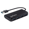 HUB USB V3.2  4 Ptos A