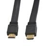 Cable HDMI 2.0 plano M-M  1.0M
