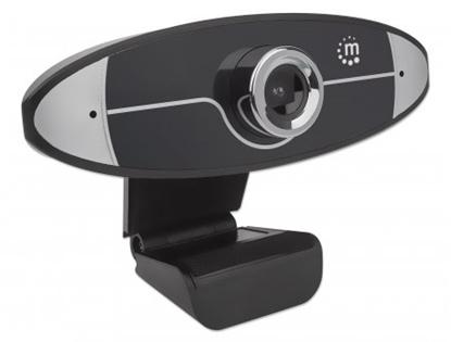 CAMARA WEB USB V2 720p Mic interno