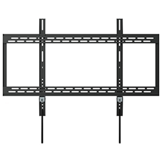 "Soporte TV p/pared 100kg, 60"" a 100"" Fijo"